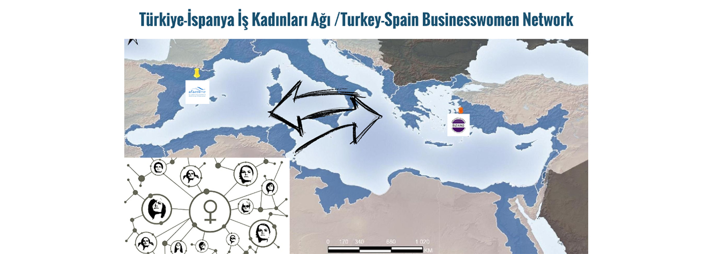 Türkiye İspanya İş Kadınları Ağı